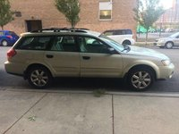 Picture of 2007 Subaru Outback 2.5i Limited, gallery_worthy
