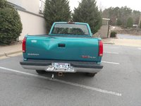 Picture of 1994 GMC Sierra 1500 C1500 SLT Extended Cab LB, gallery_worthy
