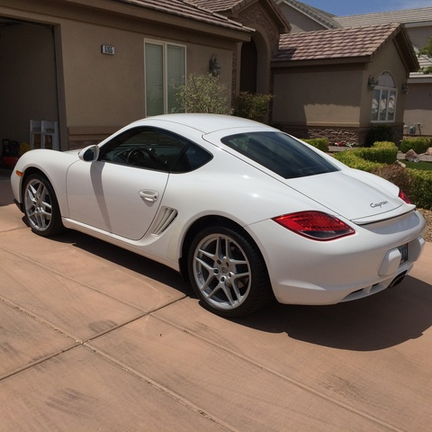 Picture of 2011 Porsche Cayman Base, gallery_worthy