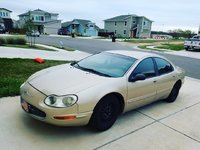 Picture of 1998 Chrysler Concorde 4 Dr LXi Sedan, exterior, gallery_worthy