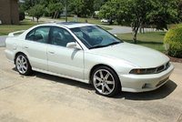 Picture of 2003 Mitsubishi Galant GTZ, exterior, gallery_worthy