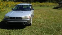 Picture of 1999 Subaru Legacy 4 Dr 30th Anniversary AWD Sedan, exterior, gallery_worthy