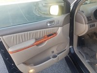 Picture of 2009 Toyota Sienna XLE Limited AWD, interior, gallery_worthy