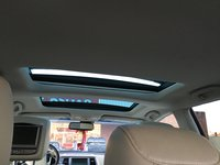 Picture of 2011 Nissan Murano LE AWD, interior, gallery_worthy