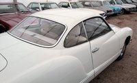 Picture of 1972 Volkswagen Karmann Ghia Coupe, exterior, gallery_worthy