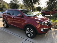Picture of 2013 Kia Sportage EX, gallery_worthy