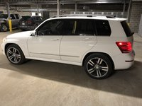 Picture of 2013 Mercedes-Benz GLK-Class GLK 350 4MATIC, gallery_worthy