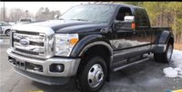 Picture of 2014 Ford F-450 Super Duty Lariat Crew Cab LB DRW 4WD, gallery_worthy