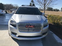 Picture of 2016 GMC Acadia Denali FWD, gallery_worthy