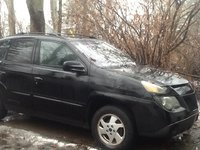 Picture of 2002 Pontiac Aztek AWD, gallery_worthy