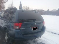 Picture of 2006 Mitsubishi Endeavor LS AWD, gallery_worthy