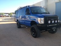 Picture of 2012 Ford E-Series Cargo E-350 Super Duty, gallery_worthy
