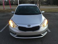 Picture of 2014 Kia Forte LX, gallery_worthy