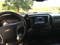 Picture of 2016 Chevrolet Silverado 2500HD LT Double Cab SB 4WD, gallery_worthy