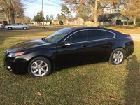 Picture of 2014 Acura TL FWD, gallery_worthy