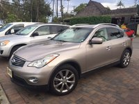 Picture of 2010 INFINITI EX35 Journey RWD, gallery_worthy