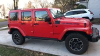 Picture of 2015 Jeep Wrangler Rubicon Hard Rock, gallery_worthy