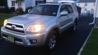 Picture of 2007 Toyota 4Runner V6 4x4 Limited, gallery_worthy