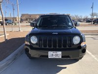 Picture of 2009 Jeep Patriot Limited, gallery_worthy