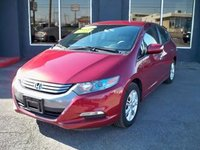 Picture of 2010 Honda Insight EX, gallery_worthy