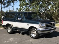 Picture of 1995 Ford Bronco XLT 4WD, gallery_worthy