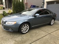 Picture of 2013 Volvo S80 T6 Platinum AWD, gallery_worthy