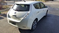 Picture of 2015 Nissan Leaf SV, gallery_worthy