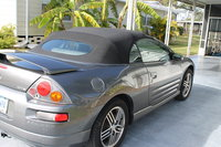 Picture of 2005 Mitsubishi Eclipse Spyder GTS Spyder, gallery_worthy