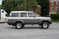 Picture of 1989 Toyota Land Cruiser 60 Series 4WD, gallery_worthy