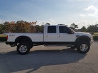Picture of 2010 Ford F-350 Super Duty King Ranch Crew Cab LB DRW 4WD, gallery_worthy