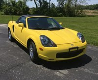 Picture of 2002 Toyota MR2 Spyder 2 Dr STD Convertible, gallery_worthy