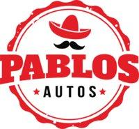 Pablo's Autos and Loans logo