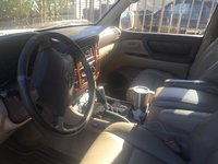 Picture of 2000 Toyota Land Cruiser 4WD, gallery_worthy