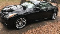 Picture of 2011 INFINITI G37 Convertible RWD, gallery_worthy