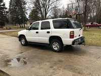 Picture of 2006 Chevrolet Tahoe LS 4WD, gallery_worthy
