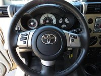 Picture of 2012 Toyota FJ Cruiser 4WD, gallery_worthy
