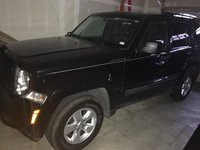 Picture of 2009 Jeep Liberty Limited, gallery_worthy
