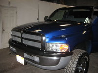 Picture of 1995 Dodge Ram 2500 LT Standard Cab LB 4WD, gallery_worthy