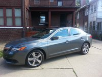 Picture of 2014 Acura ILX 2.0L FWD, gallery_worthy
