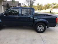 Picture of 2016 Nissan Frontier SV Crew Cab, gallery_worthy