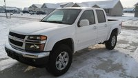 Picture of 2009 Chevrolet Colorado LT2 Crew Cab RWD, gallery_worthy