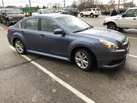 Picture of 2013 Subaru Legacy 2.5i Limited, gallery_worthy