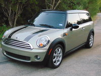 Picture of 2009 MINI Cooper Clubman Base, gallery_worthy