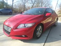 Picture of 2012 Honda CR-Z Base Hatchback, gallery_worthy