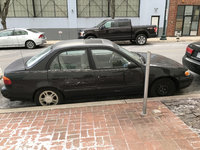 Picture of 2001 Chevrolet Prizm LSi FWD, gallery_worthy