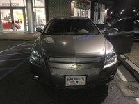 Picture of 2012 Chevrolet Malibu LTZ 2LZ FWD, gallery_worthy