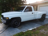 Picture of 1995 Dodge Ram 3500 ST Standard Cab LB, gallery_worthy