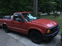 Picture of 1994 Chevrolet S-10 RWD, gallery_worthy