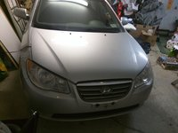 Picture of 2008 Hyundai Elantra SE Sedan FWD, gallery_worthy