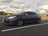Picture of 2013 Chevrolet Malibu LTZ, gallery_worthy